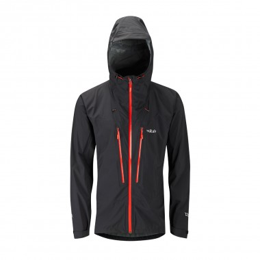 Rab Spark Jacket black 2016