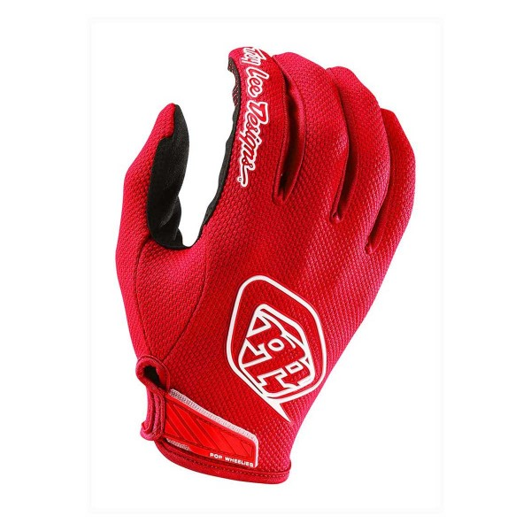 Troy Lee Air Glove red 2019