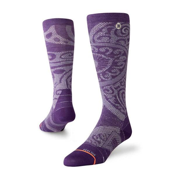 Stance Illuminate wms purple 19/20
