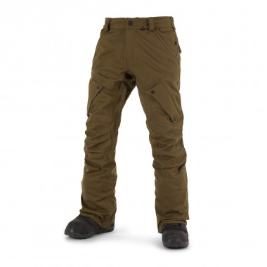 Volcom Articulated Pant olive 15/16