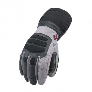 Black Diamond Prodigy Glove wms blk/gry 13/14
