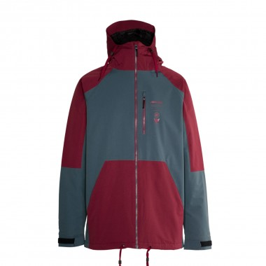 Armada Carson Insulated Jacket burgundy 16/17
