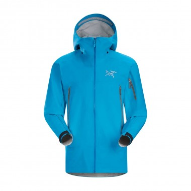 Arcteryx Sabre Jacket adriatic blue 16/17