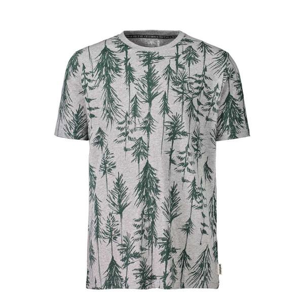 Maloja BistgaunM. T-Shirt forest glade trees 19/20