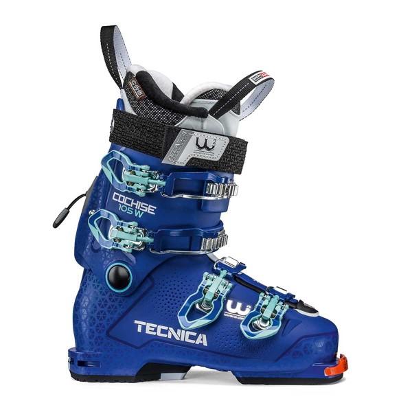 Tecnica Cochise 105 W DYN bright blue 18/19