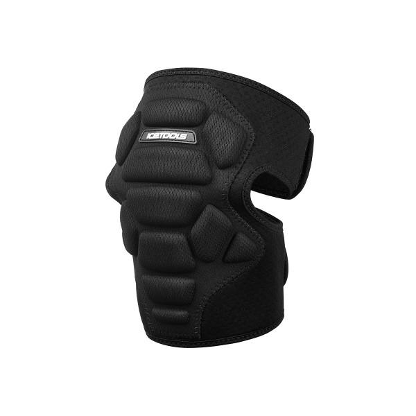 Icetools Knee Pads black 19/20