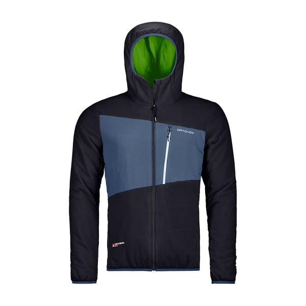 Ortovox Swisswool Zebru Jacket black raven 20/21