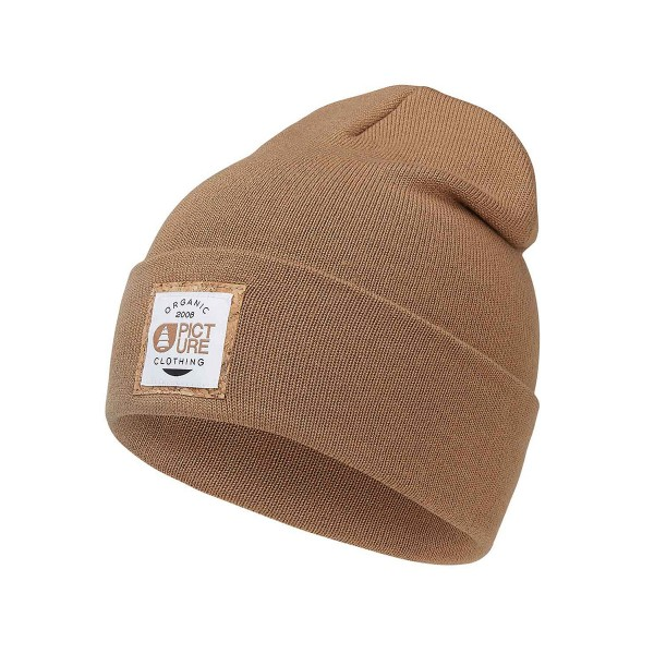 Picture Uncle Beanie brown 19/20