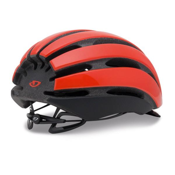 Giro Aspect glowing red 2015