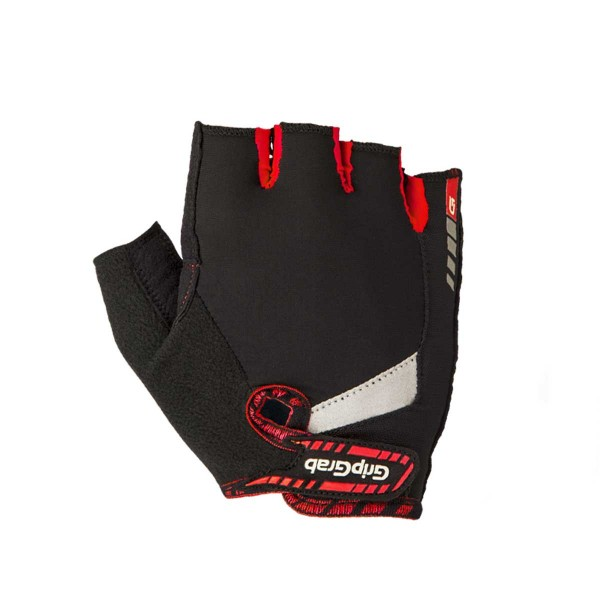 GripGrab SuperGel Glove black 2017