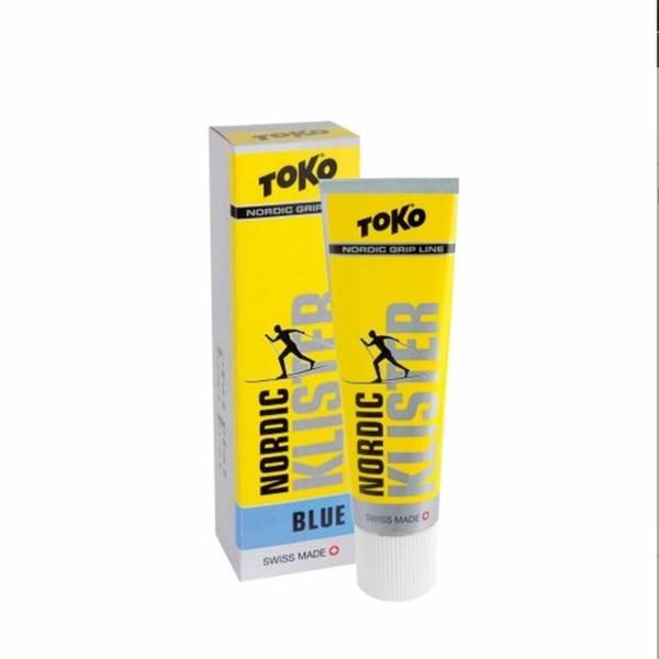 Toko Nordic Klister blue