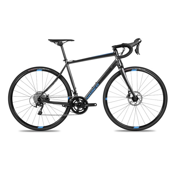 Norco Search A.105 Hydro blue 2018
