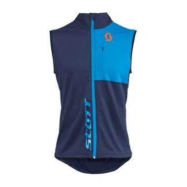 Scott Actifit Thermal Vest black iris 15/16