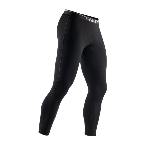 Icebreaker Oasis Leggings black