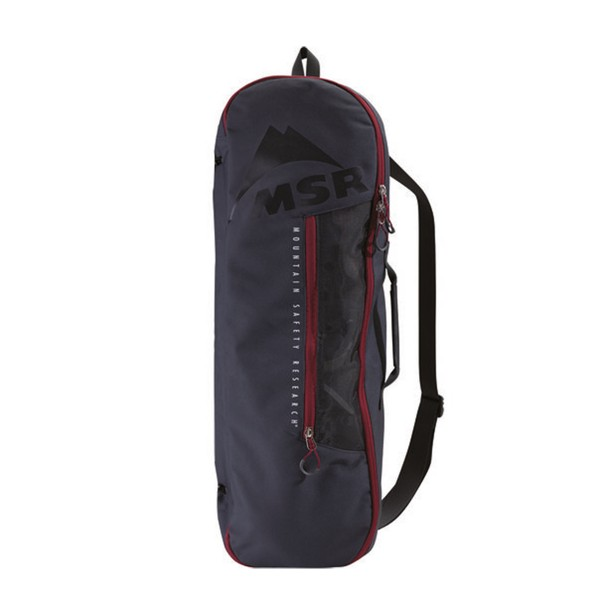 MSR Snowshoe Bag black 20/21