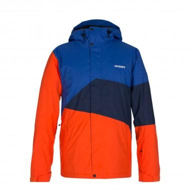 Zimtstern Inventorz Snow Jacket ultra marine 16/17