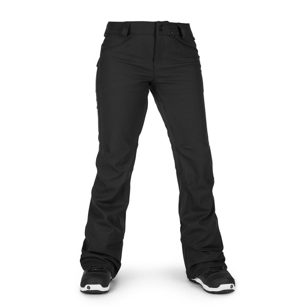 Volcom Species Stretch Pants wms black 18/19