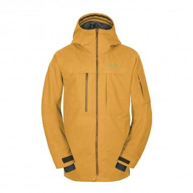 Norrona roldal Gore PrimaLoft Jacket camelflage 15/16