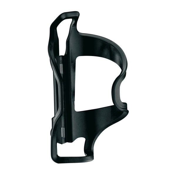 Lezyne Flaschenhalter Flow Cage SL-Links black