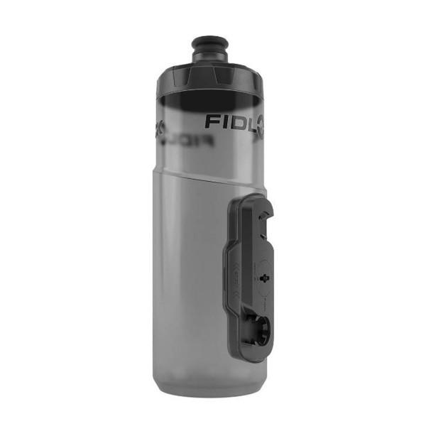 Fidlock Twist Single Bottle 600ml black 2020