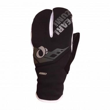 Pearl Izumi Pro Softshell Lobster Glove black 14/15
