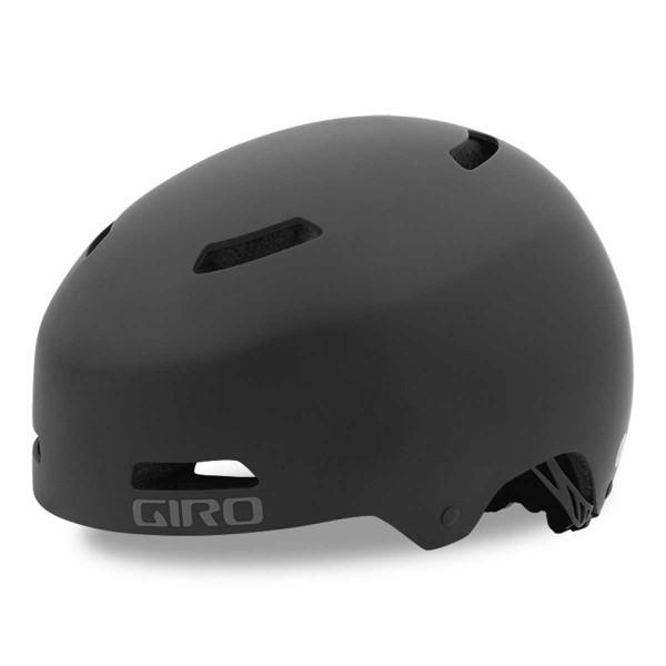 Giro Quarter FS Mips mat black 2019