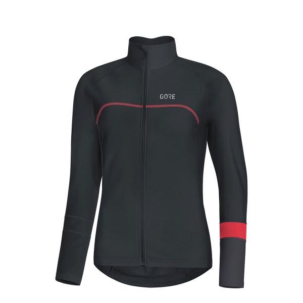 Gore Wear C5 Damen Thermo Jersey black / terra grey 20/21