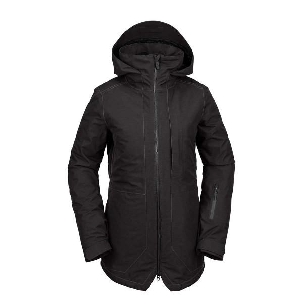 Volcom Iris 3-in-1 Gore Jacket wms vintage black 19/20