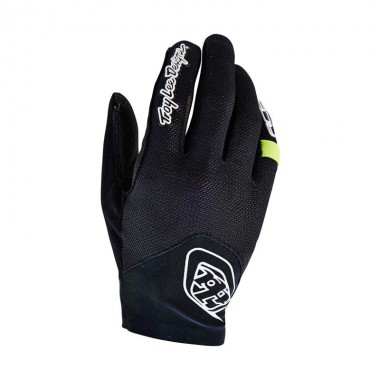 Troy Lee Ace Glove black 2016