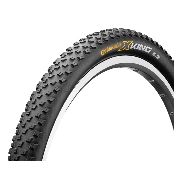 Continental X-King RaceSport 27,5x2,2