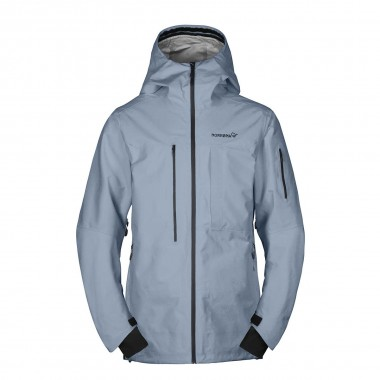 Norrona roldal Gore-Tex Jacket cyclone eye 16/17