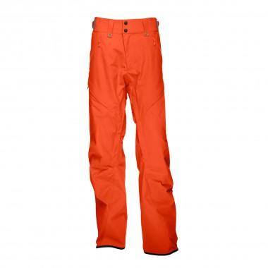 Norrona narvik Gore-Tex 2L Pants magma 14/15