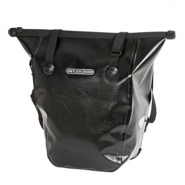 Ortlieb Bike Shopper leder/black