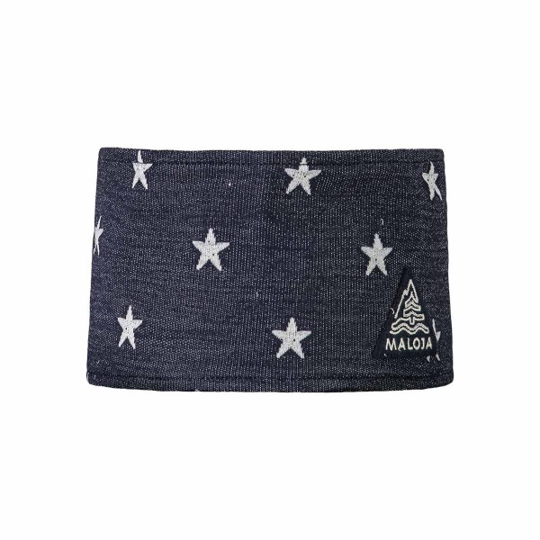 Maloja ArosaM. Headband mountain lake stars 19/20