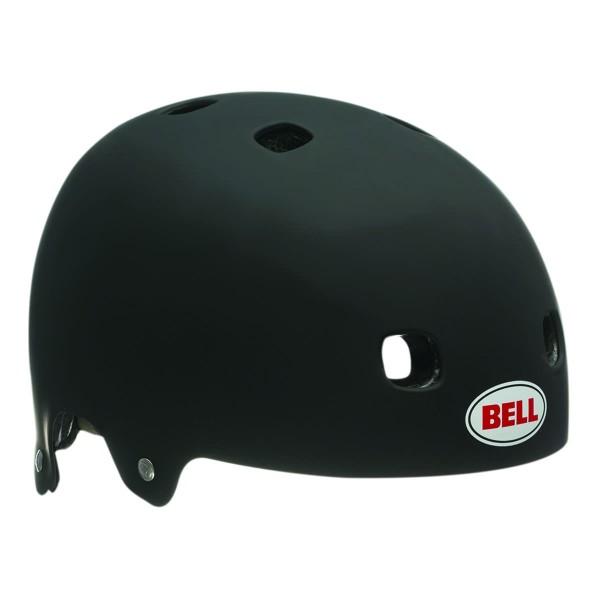 Bell Segment mat black 2015