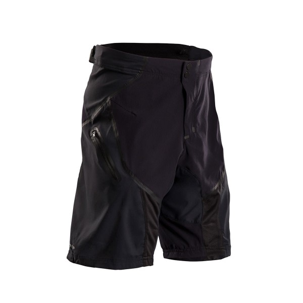 Sugoi Evo-X Short black 2017