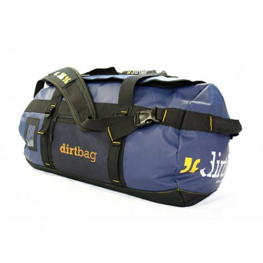 Dirtlej Dirtbag Travelbag blue