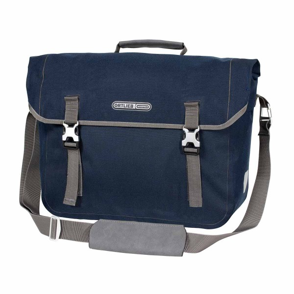 Ortlieb Commuter Bag 2 Urban QL2.1 ink 2020
