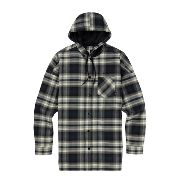Analog Truitt Flannel true black 18/19