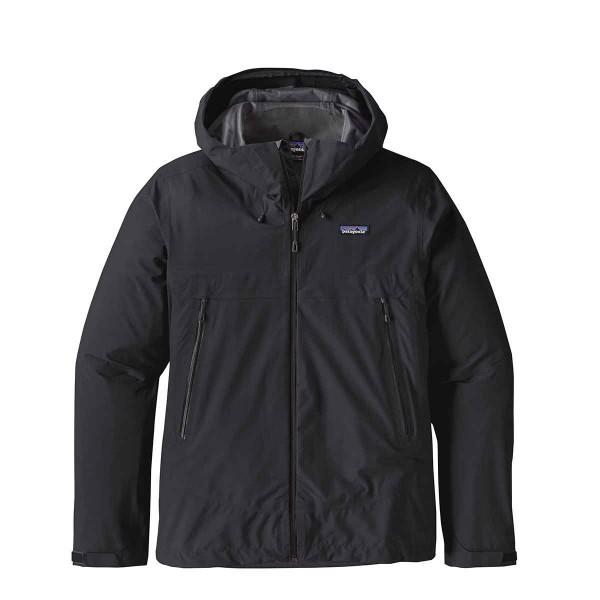 Patagonia Cloud Ridge Jacket black 2017