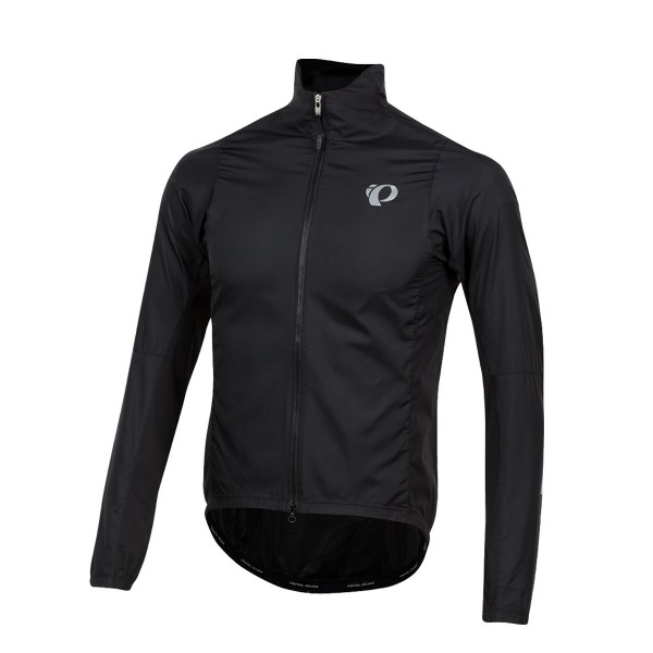 Pearl Izumi Elite Pursuit Hybrid Jacket black 19/20