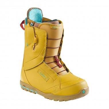 Burton Ritual Snowboard Boot wms muklukin good 14/15