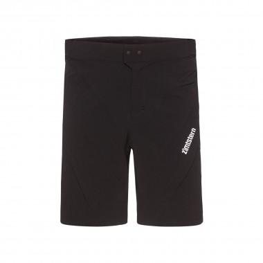 Zimtstern Tauruz Pro Bike Shorts black 2016