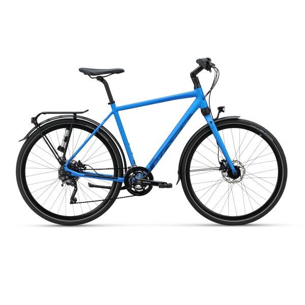 KOGA F3 5.0 S Gent blue matt 2020