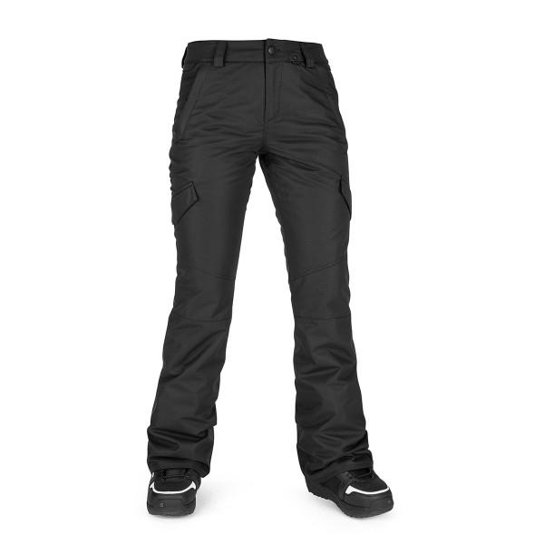 Volcom Bridger Insulated Pant wms black 21/22