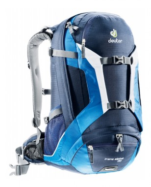 Deuter Trans Alpine 30 midnight-ocean 2016