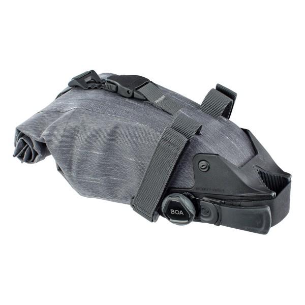 EVOC Seat Pack Boa 2L M carbon grey 2021