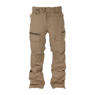 Saga Fatigue 2L Pant crockett 14/15