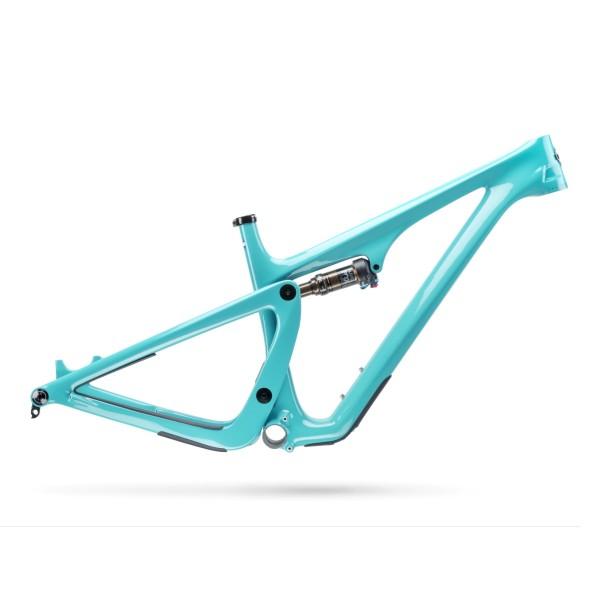 Yeti SB115 T-Series Rahmen turquoise 2021