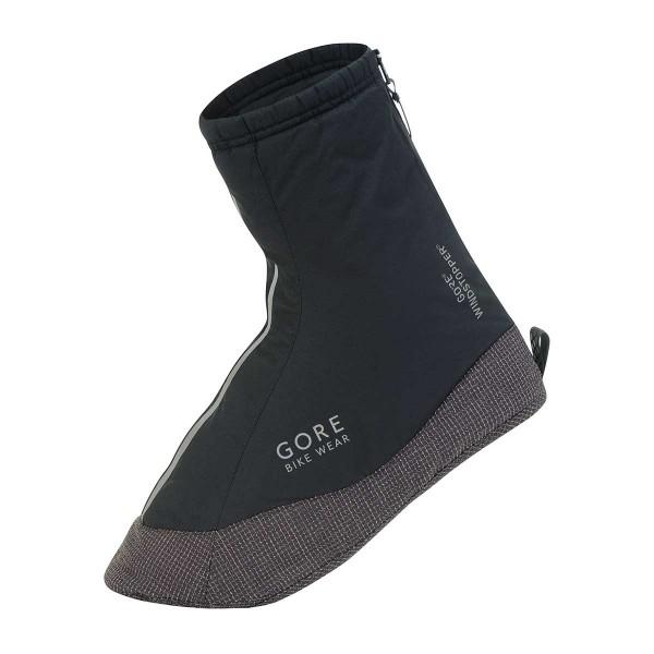 Gore C5 Gore Windstopper Isolierte Überschuhe black 18/19